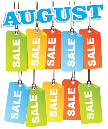 August Sales - Best Gifts to Buy Now